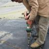 供应塑料焊枪,手提式塑料挤出焊机,PP/PE焊条