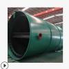 碳钢一体化曝气生物滤池全自动河水净化曝气生物滤池