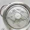 油烟净化设备不锈钢30w餐饮商用厨房动态离心分离器拦截器甩油盘
