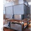 工业废气处理环保成套设备工程10000风量UV漆废气净化与回收设备