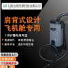 为尧肩背式吸尘器厂家直销酒店保洁商用吸尘器锂电池电瓶式吸尘器