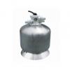 厂家供应游泳池水处理过滤器 304不锈钢 顶出式不锈钢砂缸