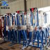 中山厂家直销801胶水搅拌机 高速化工搅拌器 工业用电动分散机