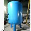 碳钢过滤器生产5-10T/H游泳池循环水处理砂缸罐 碳钢过滤器