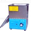 2L厂家热销KGD-1001ST台式全不锈钢家用商用小型超声波清洗机50W