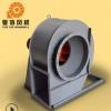 离心风机4-72-7C型粤协风机牌除尘离心式通风机皮带传动蜗牛式