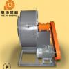 离心风机4-72-12C型粤协牌蜗牛式离心式通风机皮带传动除尘风机