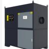 中央吸尘器 工业吸尘器 凯霖大功率吸尘器 11KW 工厂配套除尘设备