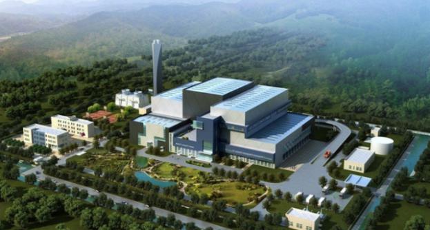 贵州遵义市东部城区生活垃圾焚烧发电项目DB工程总承包招标公告