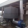 MDP系列工业除尘器(分体式),工业除尘器