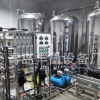 CF系列一体化净水器加水处理设备双级反渗透纯水设备直饮机