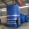 河南富大容器 0.5吨-50吨PE水箱 26吨塑料水塔 26吨储罐
