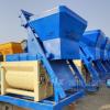 JS系列强制式混凝土搅拌机 全自动砂浆 轻骨料混凝土搅拌设备