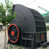 建矿石料线专用破碎机 一次成型重锤式破碎机 高效制砂设备厂家