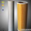 精密滤芯 工厂家直销 直通型橡胶盖滤芯 空气压缩机除尘过滤筒