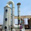 厂家定制 酸碱废气处理设备 pp喷淋塔 PP废气净化塔 酸雾洗涤塔