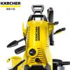 karcher洗车机家用220V高压清洗机K3 Fc