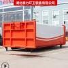 12立方垃圾箱户外 钩臂式垃圾箱 环卫垃圾箱厂家直供质量保证