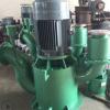 欣阳泵阀厂家直销WFB自控自吸泵,排污泵、 65WFB-C耐温耐压自吸