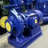 ISW100-160 IRW IHW卧式离心泵热水循环泵化工直连管道泵厂家批发