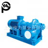 TPOW柴油机泵 大口径大流量循环双吸离心泵 卧式中开双吸泵
