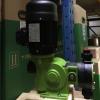 帕斯菲达-DM2A3PB耐腐蚀机械隔膜计量泵污水加药泵GLM系列
