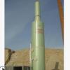 厂家定制玻璃钢脱硫塔 酸雾净化塔除尘器 锅炉脱硫除尘设备