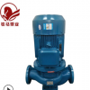 单吸单级离心泵 单吸管道离心泵 ISG150-315B冷热水循环泵