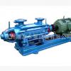 DG形多级清水泵,D.DG46-50*11,电机功率132KW