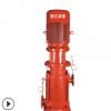 高层建筑多级给水泵效率高噪音低体积小重量轻高压无泄漏