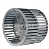 长期供应风轮中压风轮离心风机叶轮柜式风机叶轮工定制