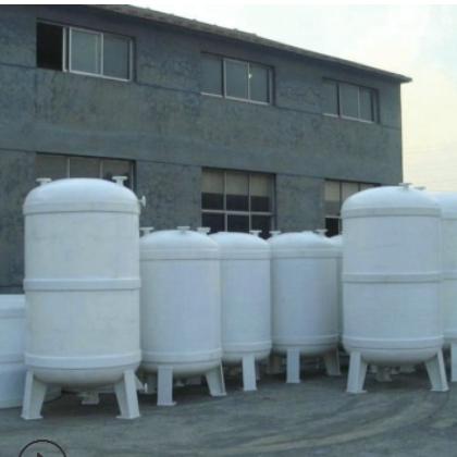 供应卧式 大型 优良品质储罐 立式塑料 PP立式储罐厂家