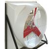 玻璃钢负压风机排气风扇工业通风扇养殖畜牧耐腐蚀大牧人同配置