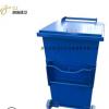 厂家直销垃圾桶240L 铁质垃圾桶定制批发