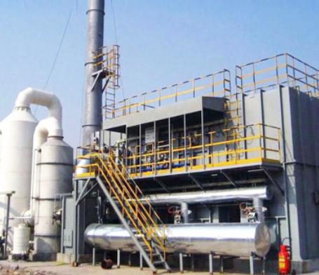 环保设备催化燃烧 RCO废气处理有机废气处理设备 rto催化燃烧设备