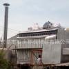 东莞环保设备厂定做12吨高温除尘器、锅炉除尘器、锅炉布袋除尘器