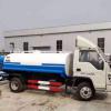 厂家直销 小卡三 环保洒水车 园林绿化大型洒水车