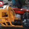 昆明双料口秸秆粉碎机 废旧木材边角料细碎木粉机 高效木材粉碎机
