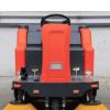 直销电动道路环卫扫地车 工厂车间小区物业专用驾驶式吸尘扫地车