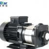工业用 卧式多级离心泵 空调冷热水循环增压泵 建筑增压供水泵