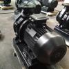 厂家直销ISG,ISW管道离心泵园林喷灌消防增压效率好应用广