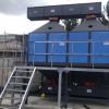 催化燃烧废气处理环保设备印刷厂RTO有机废气处理Rrco催化燃烧器