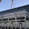 厂家销售催化燃烧 VOCs有机废气处理设备 喷漆房废气处理环保设备
