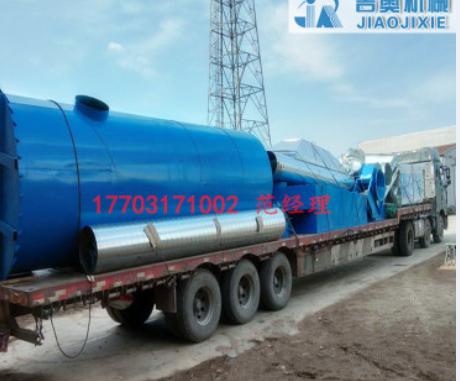 河北吉奥专业生产喷漆房配套喷淋装置 规格齐全 检测合格