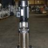 QDL85变频清水离心泵智能增压水泵不锈钢多级离心泵管道泵