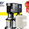 直销QDLN无负压恒压变频供水设备 不锈钢增压变频泵 供水给水设备