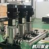 不锈钢变频给水设备 管网叠压无负压变频供水设备