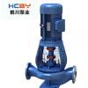 源头厂家定制供应 不锈钢立式排污泵 LWP型耐腐蚀直立式污水泵