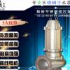 304不锈钢耐腐蚀泵 同时可以耐高温的排污泵 电镀厂抽送热