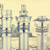QS充水式潜水QY油浸式清水泵 不锈钢潜水泵油浸泵 喷泉泵 景观泵
